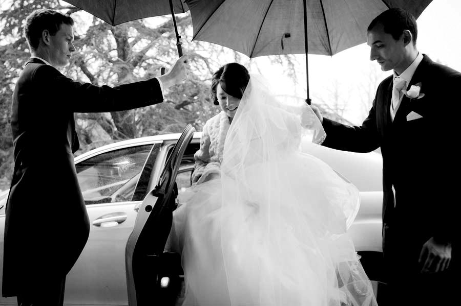 Royal Holloway College Wedding Photographer