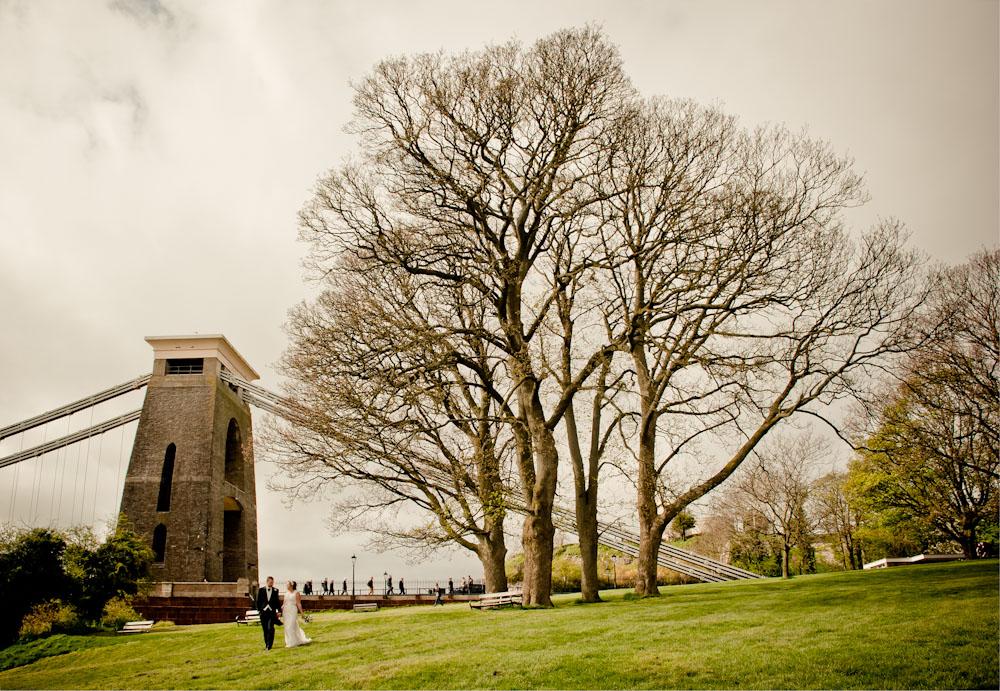 Avon Gorge Hotel Bristol Wedding Photography