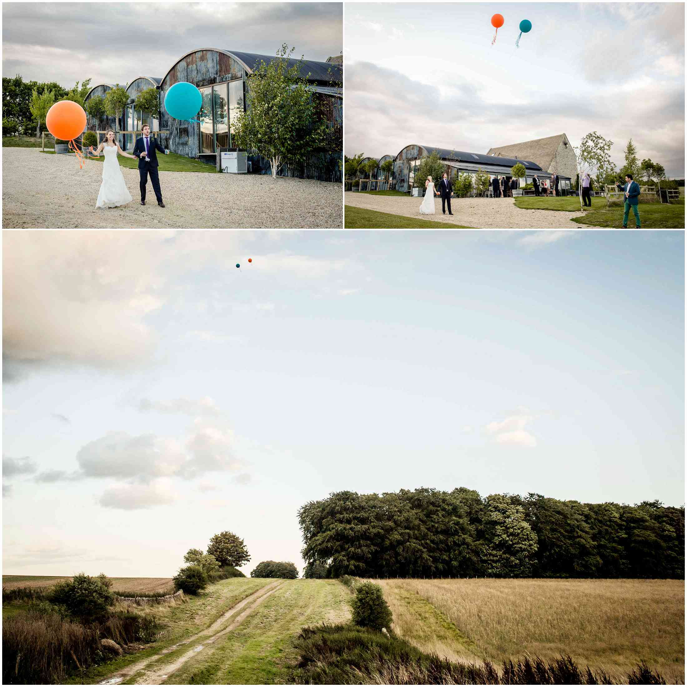 Stone Cripps Barn Cheltenham Wedding Photography