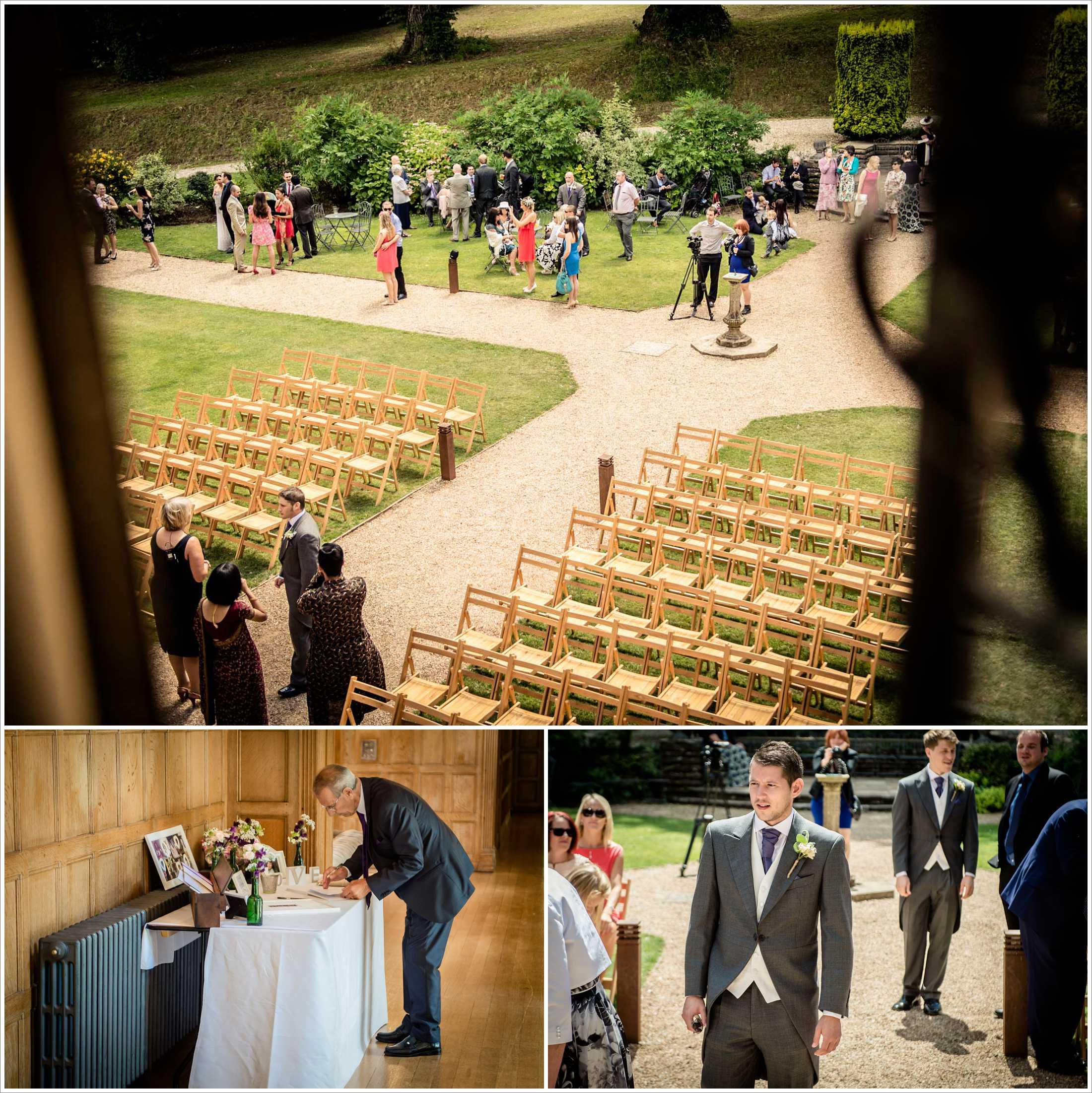 Coombe Lodge Wedding Photography Bristol Wedding