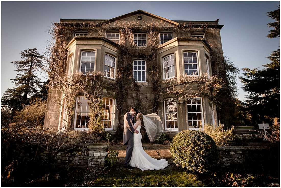 Northbrook Park Surrey Wedding Photography