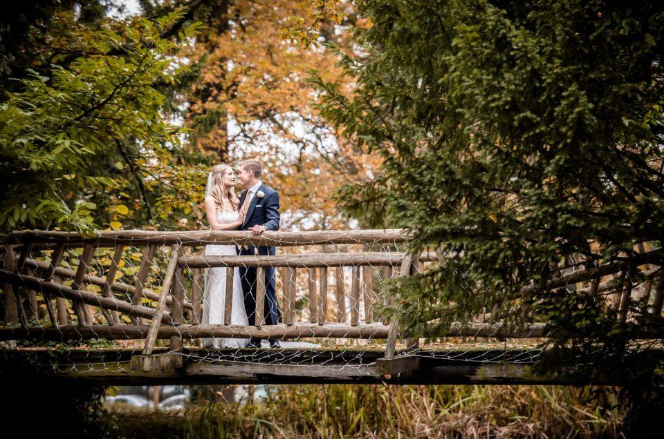 Top 10 Cheltenham Wedding Venues for Wedding Photography