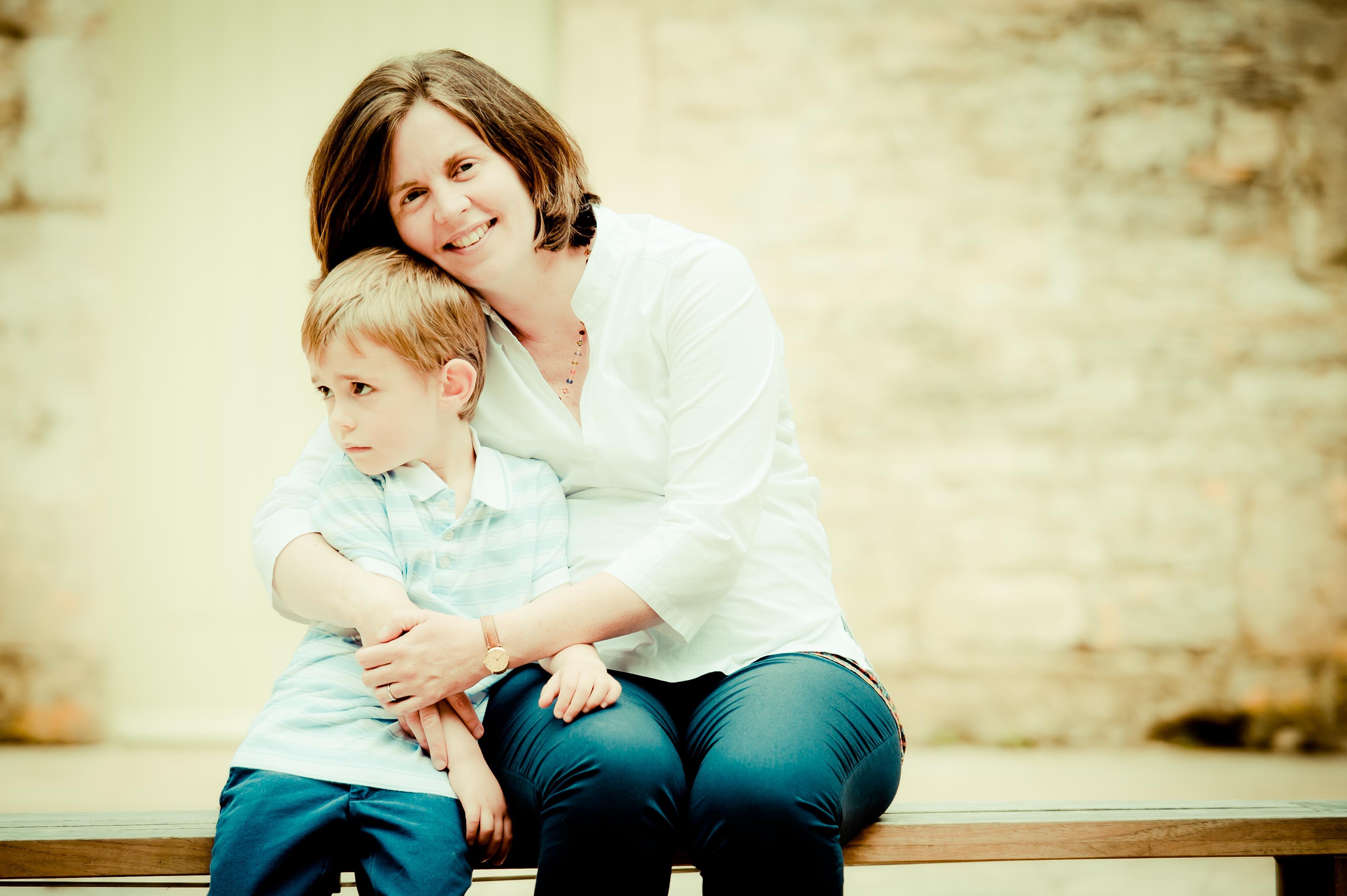 Family Portrait Photographer Cirencester