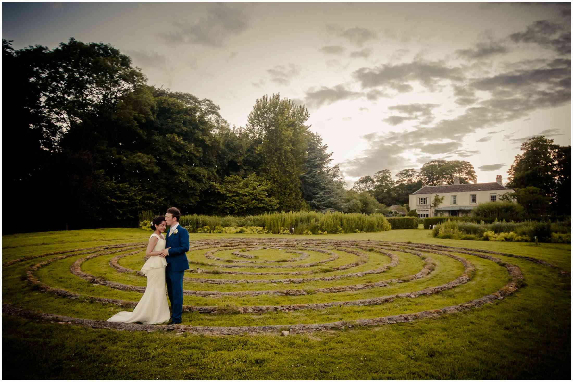 Matara Centre Wedding Photography – Andrew and Sneha