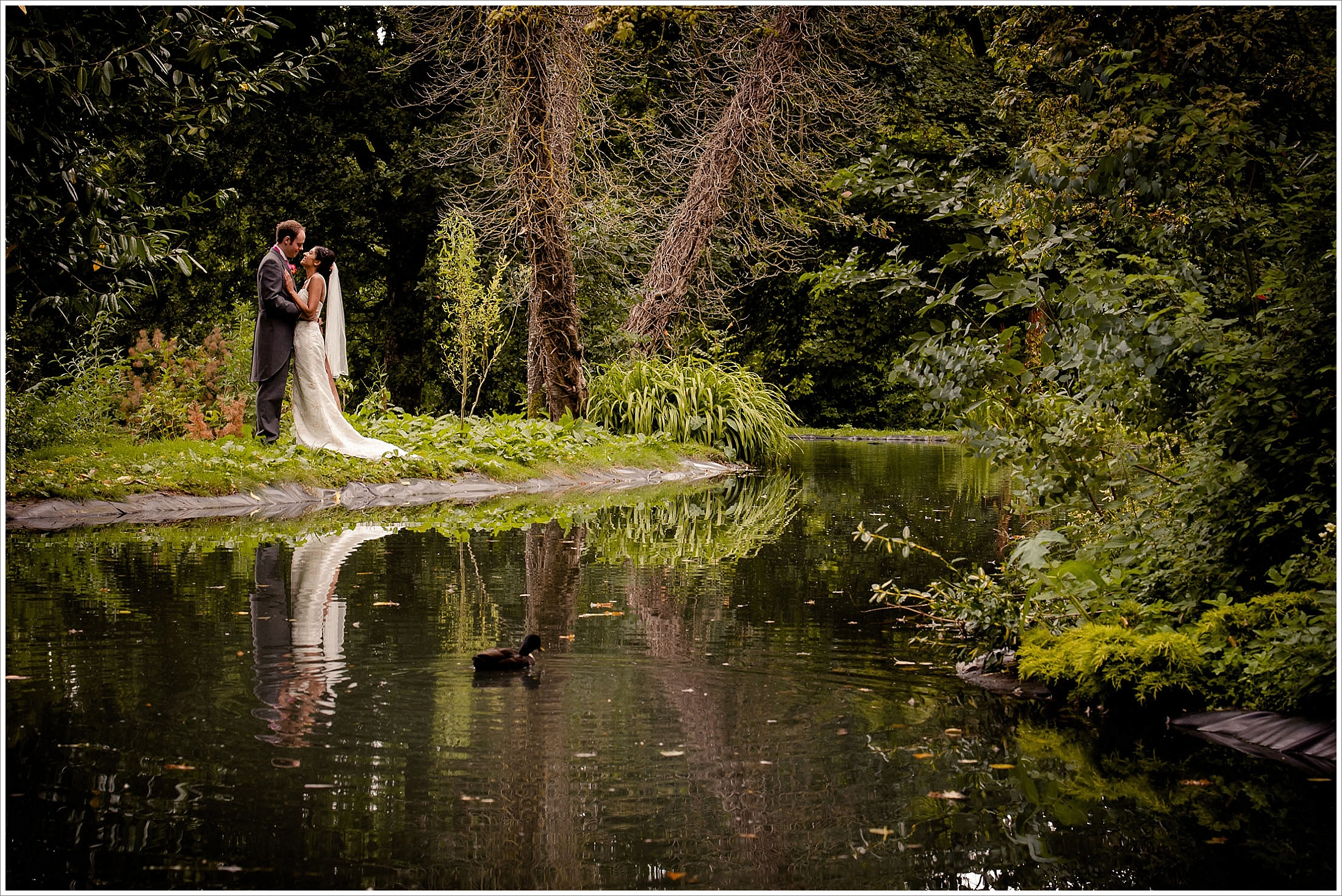 Clearwell Castle Wedding Photography – Gloucestershire Wedding