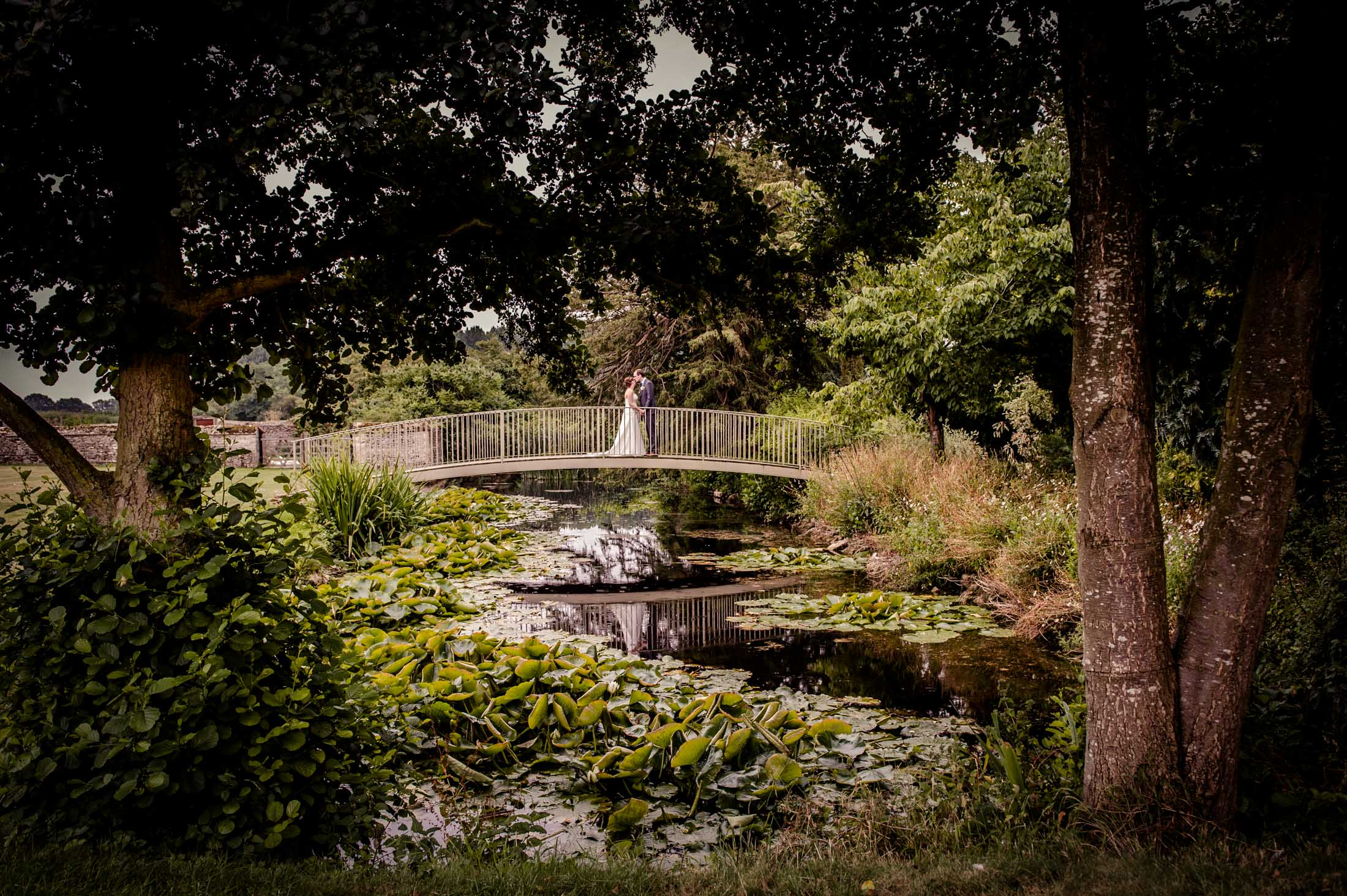 Caswell House Wedding Photography – Oxfordshire Wedding