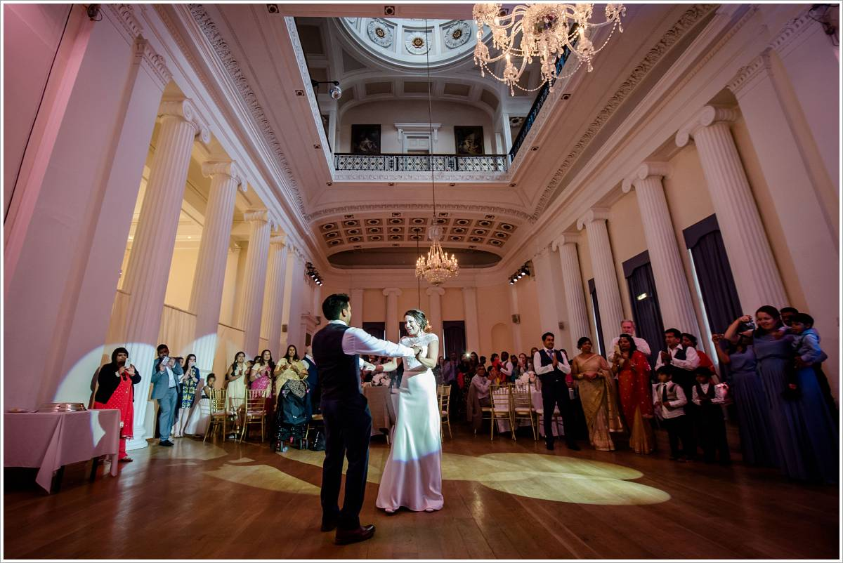 Pittville Pump Room Wedding Photography Liz And Ash